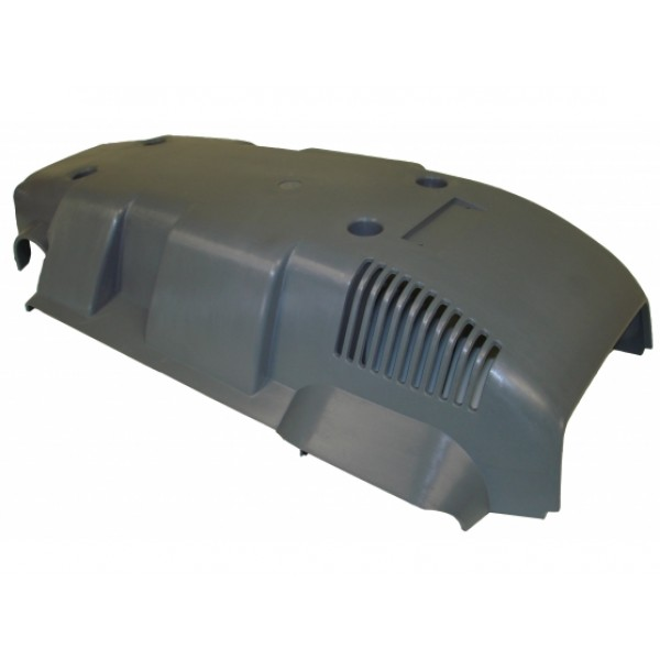 Atlas Copco Cobra TT Rear Cover Quality Replacement Part