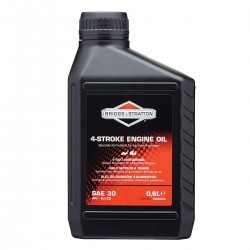 Briggs & Stratton Oils & Lubricants