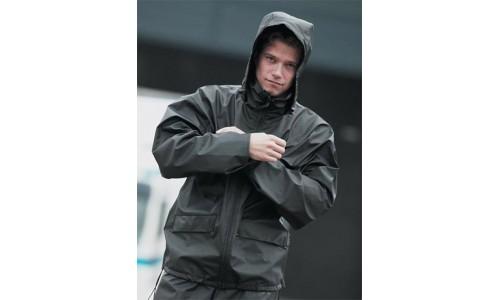 Rain & Wet Gear