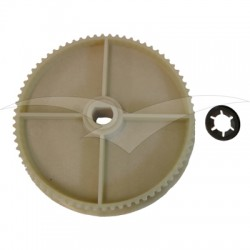 Belle Cement Mixer Gearbox Pulley Kit For M54, M16, M12 Part No.900/30000