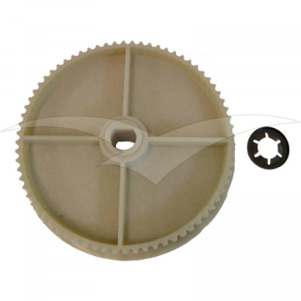 Belle Minimix 150 Gearbox Pulley Kit 900/30000 Genuine Replacement Part