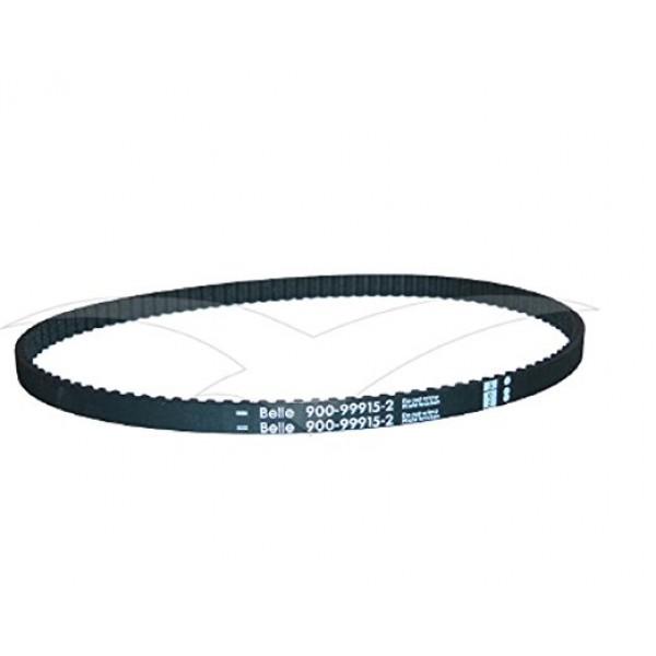 Belle MiniMix 150 Drive Belt 900/99915 Genuine Replacement