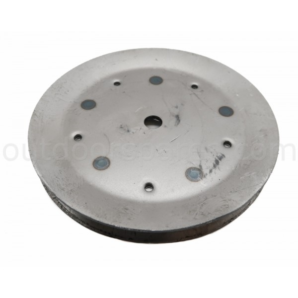 Belle Maxi 140 Gearbox Pulley Upright Cement Mixer CMS39 Genuine Replacement