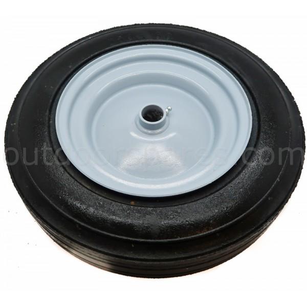 Belle Premier XT Cement Mixer Site Wheel Fits Premier T PS059 Genuine Replacement