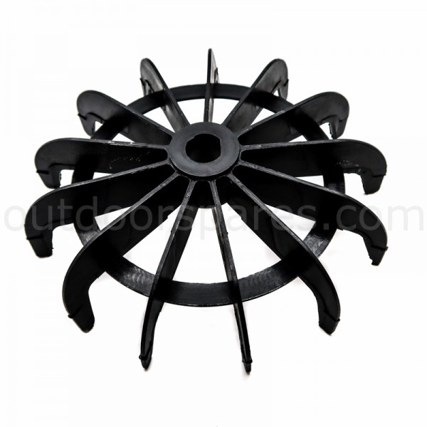 Belle Minimix 150 Motor Cooling Fan Fits M16 M12 900/99946 Genuine Replacement