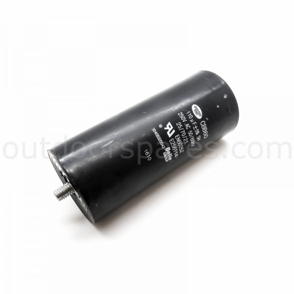 Belle Minimix 150 Capacitor 110V Fits Maxi 140 M12 M16 70/0136 Genuine Replacement