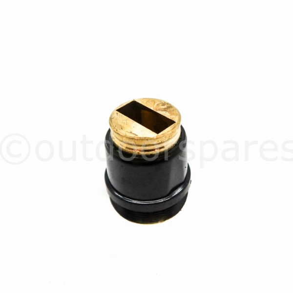 Belle Promix 1600E Paddle Carbon Brush Holder 949/99540 Genuine Replacement