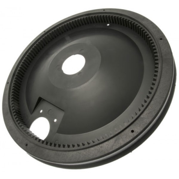 Belle Minimix 130 Ring Gear & Cover Kit Fits Minimix 110 901/99956SP Genuine Replacement