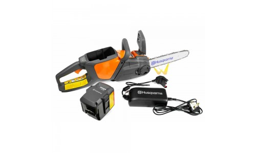 Cordless Battery Chainsaw Parts