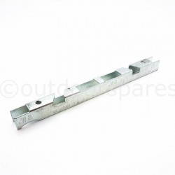 Chainsaw Filing Depth Gauge Guide & Guide Bar Groove Cleaner