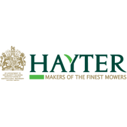 For Hayter Machines