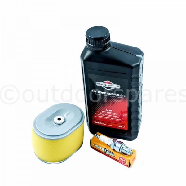 Honda GX160 Service Kit Fits GX140 GX200 Quality Replacement Part