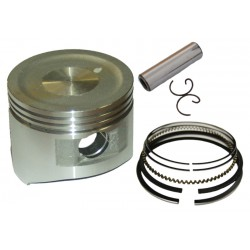 Honda Piston & Rings
