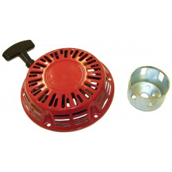 Honda GX160 Recoil Assembly Fits GX120 GX200 Quality Replacement Part