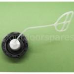 Stiga SHJ550 Fuel Cap Fits SHP60 118801439/0 Genuine Replacement Part