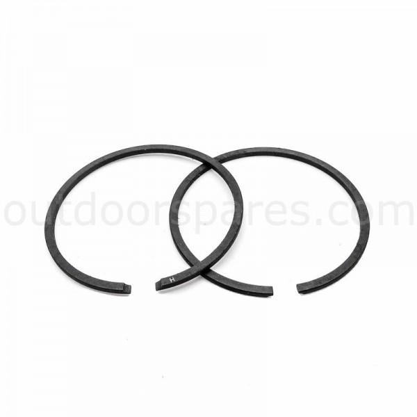 Castelgarden XB 26 Piston Ring Set Fits SB 26 JD 123204009/0 Genuine Replacement