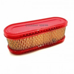 Mountfield RM65 Air Filter Fits 725M 827M 727H 118550421/0 Genuine Replacement