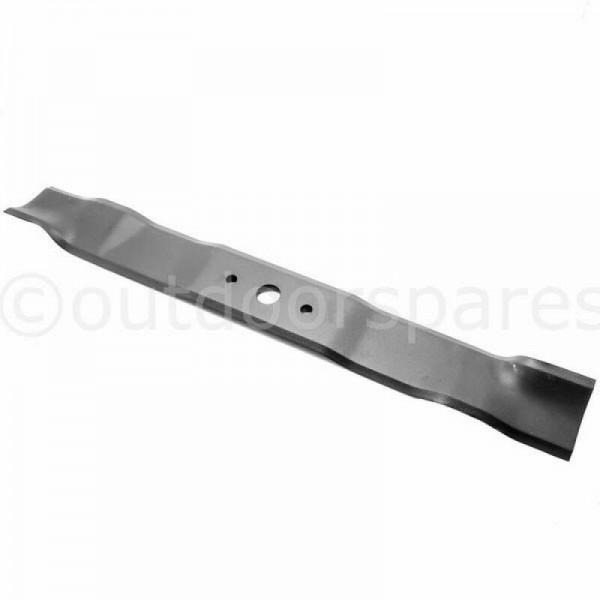 Castelgarden NG 504 Mulching Blade Fits EP 484 TBI 181004366/2 Genuine Part