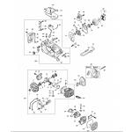 Castelgarden XC 300 Needle Bearing Fits XC 300 C 123235009/0 Genuine Replacement