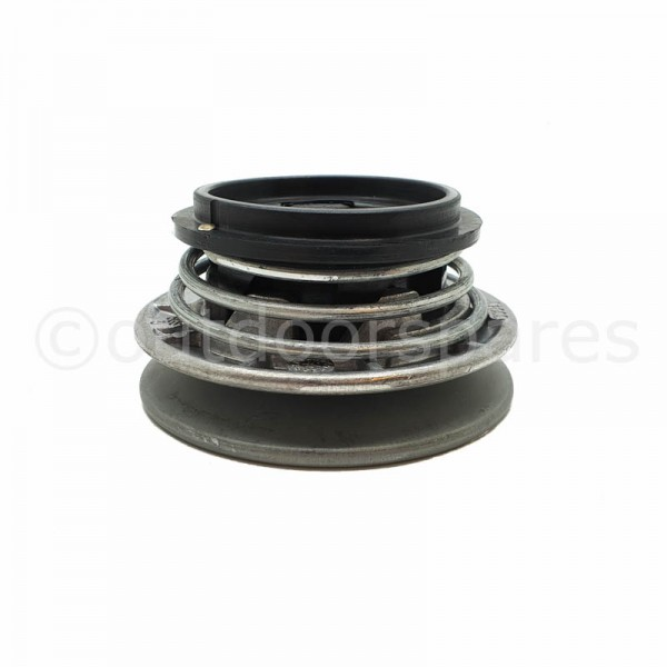 ATCO Liner & Quattro Lawnmower Drive Belt Pulley 122601933/0 19SV 22SHV