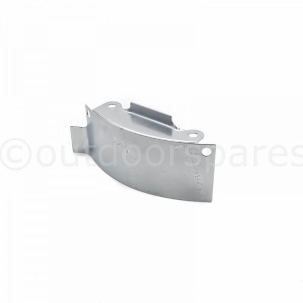 Castelgarden RM45 Flywheel Guard Fits XS 55 GS 118550774/0 Genuine Replacement