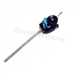 Mountfield SP183 Gearbox Fits SP185 SP454 SP470 SP536ES 181003093/1 Genuine Replacement