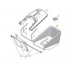 ATCO Liner 16 Grassbag Fits Liner 16S Liner 18 181002227/0 Genuine Replacement