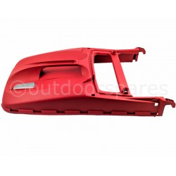 Mountfield SP461 S464 SP530HW Grassbox Lid In Red Part No 381486017/0