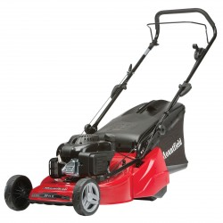 Mountfield Mower By Model