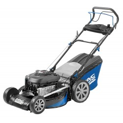 MacAllister Mower By Model