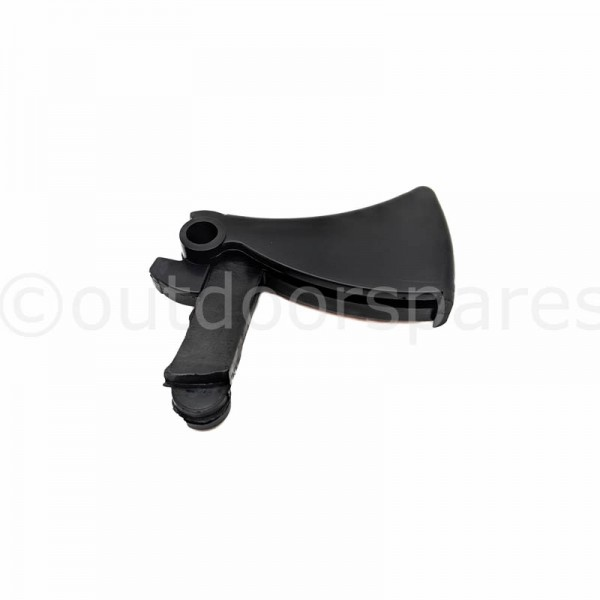 Alpina H 60 Throttle Lever 118801436/0 Genuine Replacement Part
