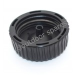 Mountfield RS100 Fuel Cap Fits SP414 SP164 HP180R 118550711/0 Genuine Replacement Part