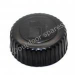 Stiga RS100 Fuel Cap Fits Collector 43 Collector 46 118550711/0 Genuine Replacement Part