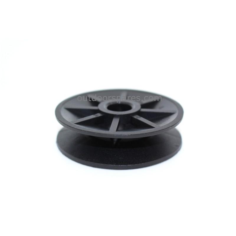 MAC Genuine Allister MPRM 42SP Gearbox Pulley 122601909//0 Part No