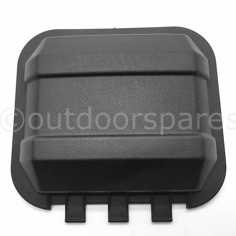 118550944//0 Mountfield WBE 140 Petrol Lawnmower Engine Air Filter Cover Part No