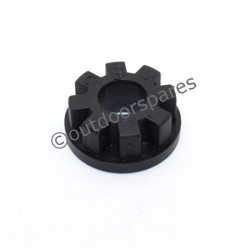 Mountfield 420 HP Wheel Bush 322034509/0 Genuine Replacement Part
