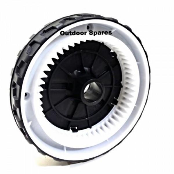 Castelgarden XS 48 GS Drive Wheel Fits XSE 55 GS 381007468/0 Genuine Part
