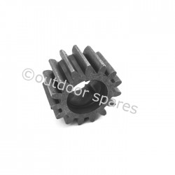 Mountfield SP184 Pinion Drive Gear Fits SP505 SP470 ES 122570125/0 Genuine Replacement