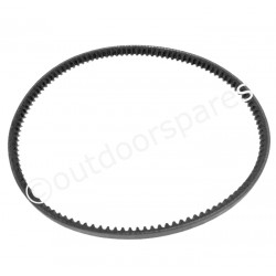 Mountfield SP554 Drive Belt Fits SP555 SP555R 135064383/0 Genuine Replacement