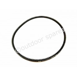 Mountfield M44PD Drive Belt Fits SP505R 135064378/0 Genuine Replacement Part