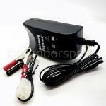 Alpina AT7 102 HCB Battery Charger Fits AT8 122 HCB 182180091/0 Genuine Part