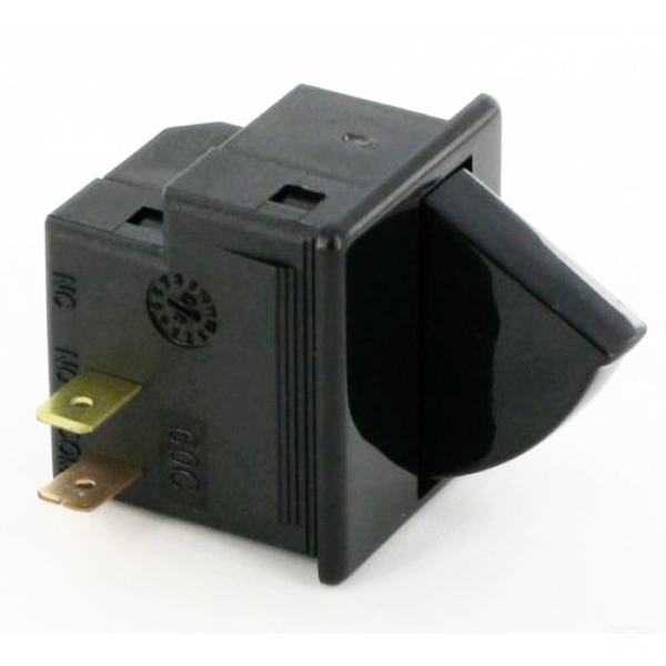 Alpina AT3 72 HCB Micro Switch Fits AT7 92 119410613/0 Genuine Replacement