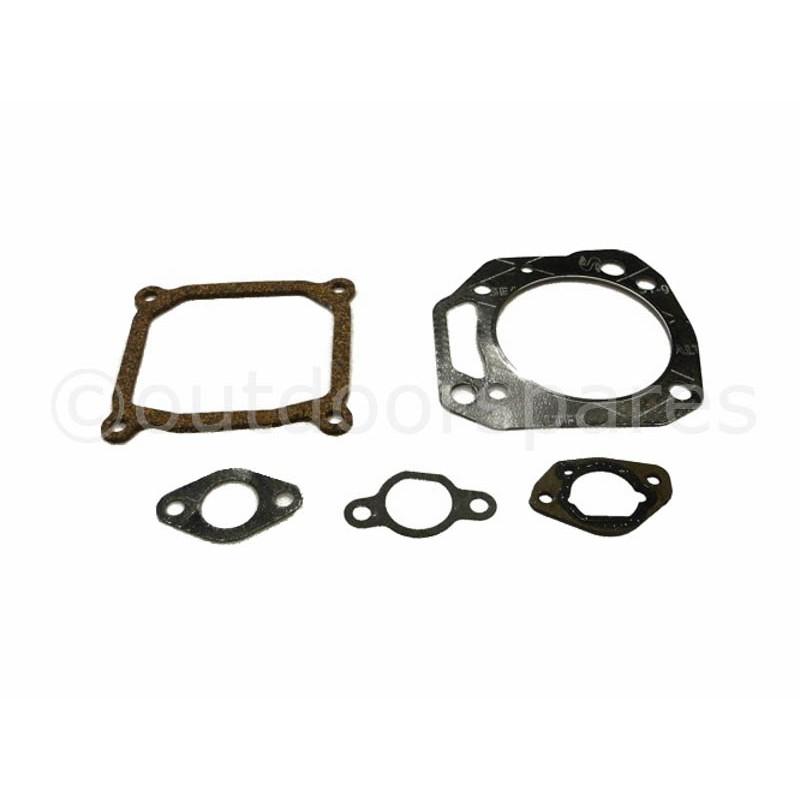Castelgarden TRE0801 Cylinder Head Gasket Set Fits XDC 150 HD 118550535/0  Genuine Replacement