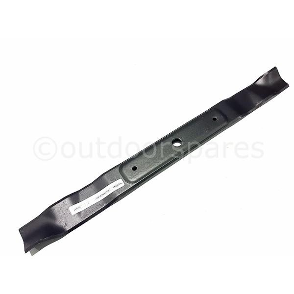Castelgarden XE70 Mulching Blade Fits XE 75 VD XE 80 VD 184109504/0 Genuine Replacement