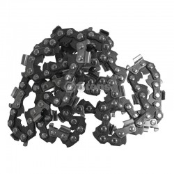 "Mountfield MC 48Li Electric Chainsaw Chain 57 Drive Link .050"" / 1.3MM"