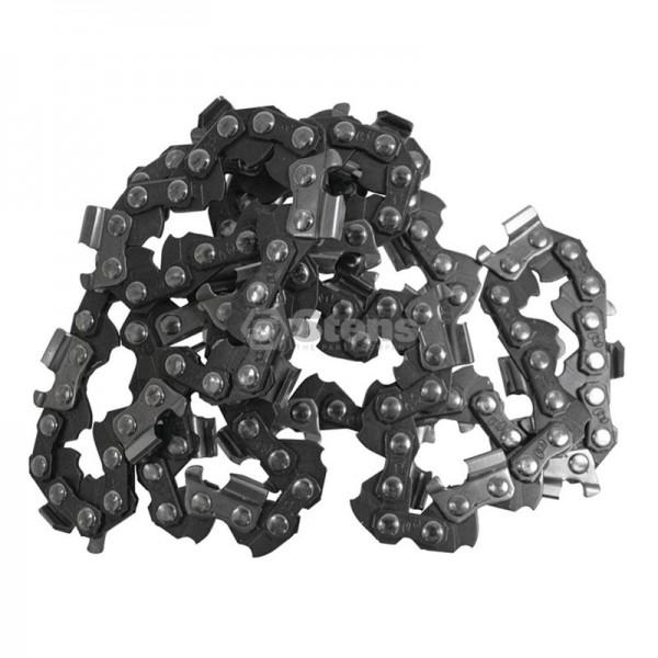 "Stens Aldi Workzone KSE2300 Semi-Chisel Chainsaw Chain 16""/40cm 57 Links"