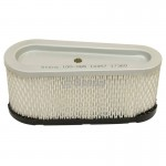 Briggs & Stratton 282700 Air Filter Fits 283700 286700 287700 28M700 Stens Replacement Part