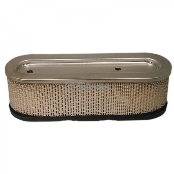 Briggs & Stratton 253700 Air Filter Fits 256700, 280700 Stens Replacement Part