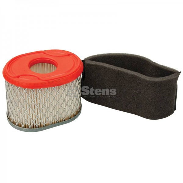 Briggs & Stratton 083132 Air Filter Fits 083152 Stens Replacement Part