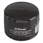 Briggs & Stratton Oil Filter Fits Vanguard Engines Stens Replacement Part